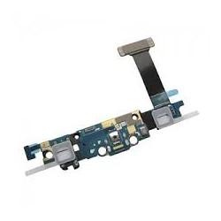 Remplacement connecteur de charge s6 edge