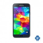 Remplacement ecran galaxy s5