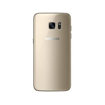 Remplacement vitre arriere galaxy s7 edge or