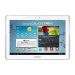Remplacement vitre galaxy tab 2 P5100