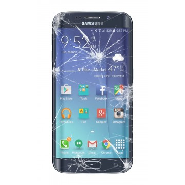 Remplacement vitre galaxy s6