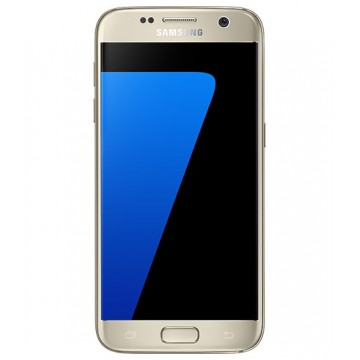 Remplacement ecran lcd samsung  galaxy s7 or