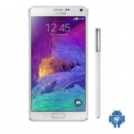Remplacement vitre tactile galaxy note 4