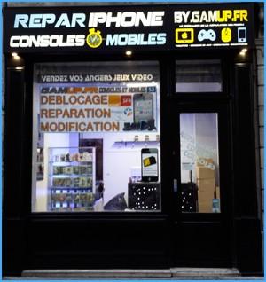 Repar Samsung